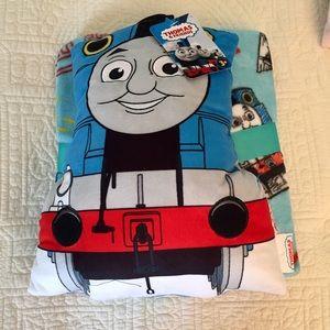 Thomas & Friends  Nogginz Pillow & Throw Set